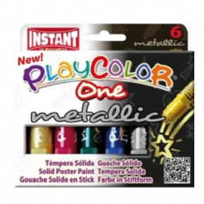 Playcolor 6 colors