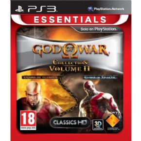 God Of War PS3