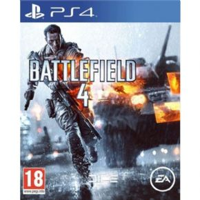 Battelfield 4 PS4