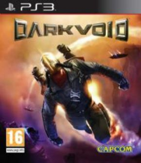 Darkvoid PS3