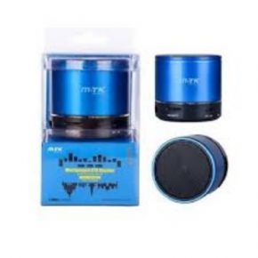 Mini Altavoz MTK Blue