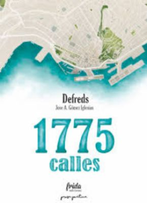 1775 calles (Defreds)