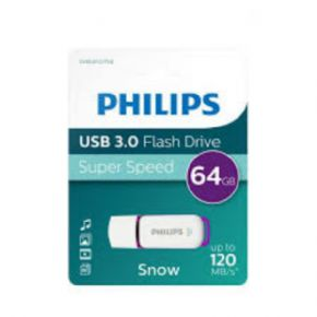 Philips USB 3.0 Super Speed 64GB, Canon digital incluido de 0,29€