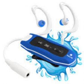 Reproductor MP3 NGS Sumergible, Canon Digital Incluido de 3,81€