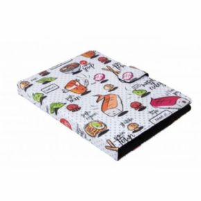 Funda Sushi Love tablet 10
