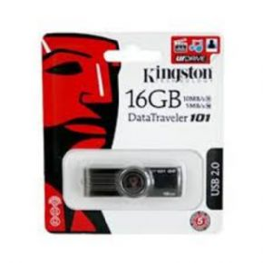 Memoria USB 16GB 101, Canon Digital Incluido de 0,29€