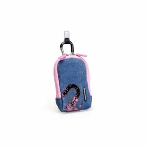 Funda Energy System C300 Pink DENIM