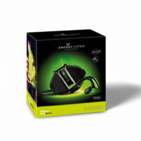 MP3 Energy Sistem Running Neon Green, Canon Digital Incluido de 3,81€