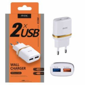 Wall Charger K3366 MTK