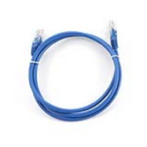 Cable de red Cablexpert azul 3 mts