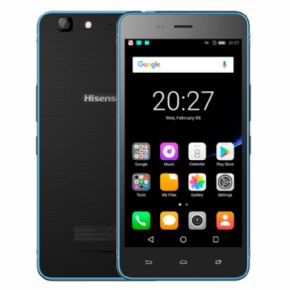 MOVIL HISENSE C30 LITE KING KONG LIBRE