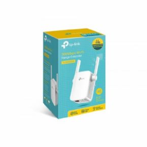 Extendedor de wifi TP link 300 Mbps TL WA855RE