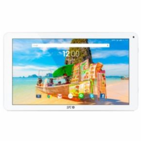Tablet Glee 10.1 Quad Core 1.2 GHz 16GB Blanco