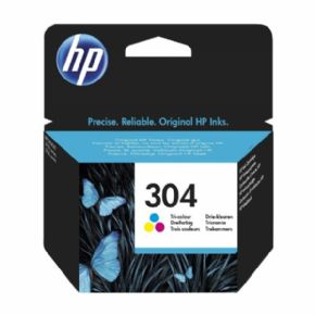 CARTUCHO HP 304 COLOR ORIGINAL