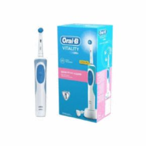 ORAL-B VITALITY SENSITIVE CLEAN CEPILLO ELÉCTRICO