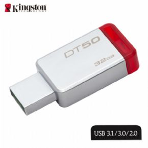 USB KINGSTON 32GB 50 CANON INCLUIDO DE 0,29