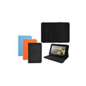 Funda tablet 7 pulgadas Sunstech negro