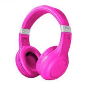 Trust Auriculares Wireless Bluethooth Rosa