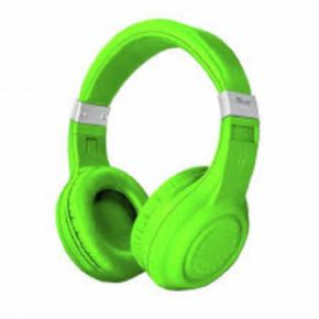 Auriculares Trust Wireless Verde