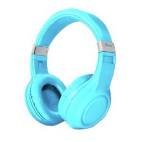 Auriculares Trust Wireless Azul