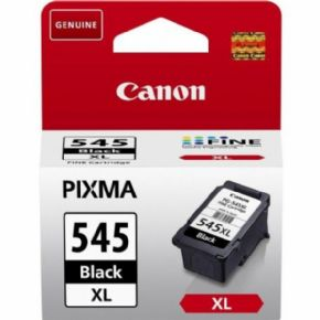 Cartucho HP 545 XL  Negro Original
