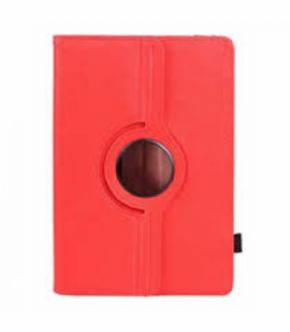 Funda tablet multiposición 3GO ROJA
