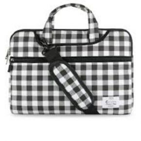 Maletin Evitta Laptop Sleeve Chequered 15,6 pulgadas