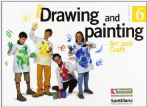 Drawing and painting 6º primaria - 12% descuento aplicado