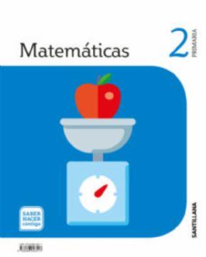 2º E.Primaria www.librosdetextobaratos.com