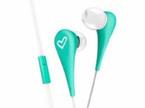 Auriculares Energy System Style1 Mint