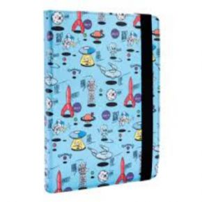 Funda tablet 10,1 pulgadas Space Blue