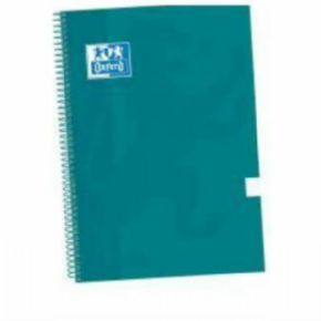 Cuaderno Oxford Touch Blue