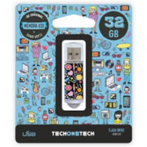 Memoria USB 32GB Candy Pop. Canon Digital Incluido de 0,29 €