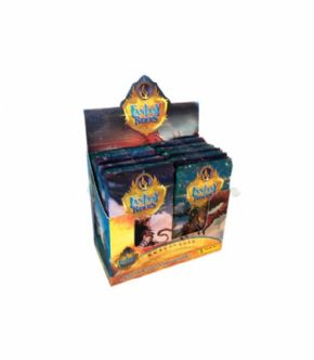CARTAS COLECCIONABLES FANTASY RIDERS
