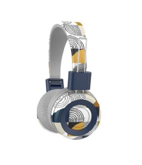 Cascos Havit Blue H2238d