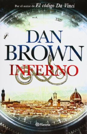 INFERNO. Dan Brown