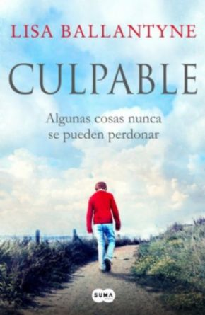 CULPABLE. Lisa Ballantyne
