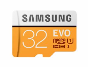 MICRO SD SAMSUNG EVO 32GB C10 C/ADAPT R95/W20 CANON DIGITAL INCLUIDO DE 0.29€