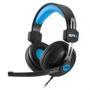 Auricular Sharkoon RUSH ER2 Gaming Edition BLUE