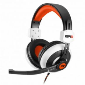 Auricular Sharkoon RUSH ER2 Gaming White Edition