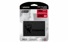 Kingston - 240 GB - Disco duro SSD  interno - Canon digital incluido de 6,59 €