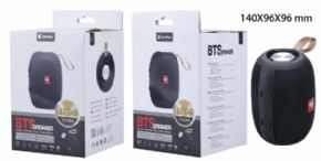 Altavoz Bluetooth - One plus - F4284 RJ - Negro