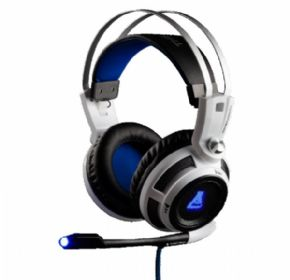 AURICULAR GAMING THE G-LAB KORP200 JACK 3,5MM