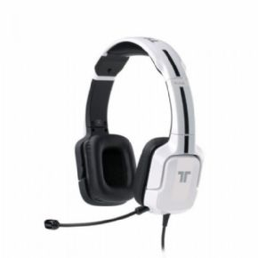 Auriculares white 3,5mm para PC/Juego
