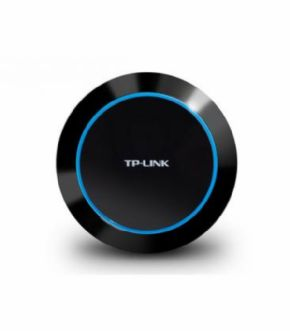 TP-LINK UP525 INTERIOR NEGRO CARGADOR DE DISPOSITIVO MÓVIL