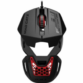 Ratón Gaming RAT 1 Mouse RED