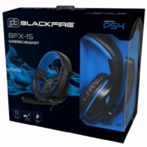 Auricular Blackfire BFX15 GAMING