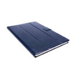 Funda universal 9'' a 10'' Super Slim Value Azul