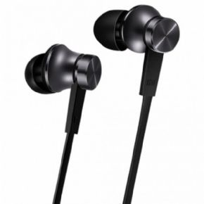 AURICULAR XIAOMI MI IN-EAR HEADPHONES BASIC JACK 3.5MM/ NEGRO