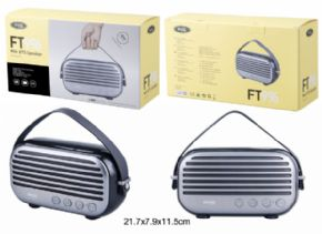 ALTAVOZ FT996 MTK